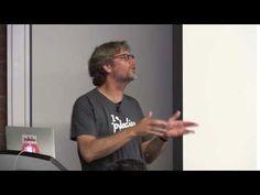 Tulip: Async I/O for Python 3 - YouTube