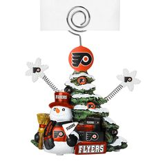 christmas tree flyers