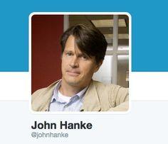 Das Twitter-Konto von Niantic-CEOJohn Hanke, dem Entwickler…