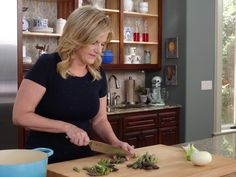 Tea party for two on tomorrow's Trisha's Southern Kitchen! Make one of the dishes featured on the show, post a pic with with #TrishasKitchen and we might feature your dish on Trisha's brand new Instagram @trishayearwood!