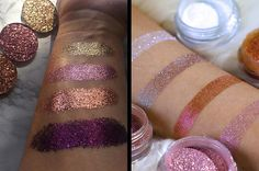 23 Glitters Even Non-Makeup Lovers Will Want