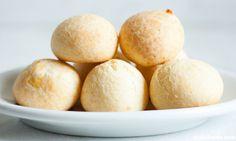 Receita de Pão de Queijo Tradicional por PratoFundo