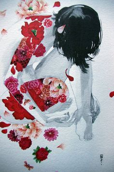 Stasia Burrington Art