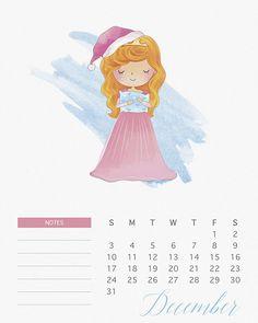 Formal calendar, december 2016
