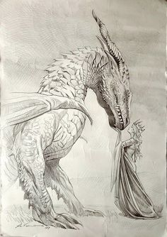 ANTONELLO VENDITTI visual artist painter fantasy illustrator Beautiful drawing Beautiful pencil drawings – art on paper online Beautiful pencil drawings – art on paper online, # pencil drawings Tatoo Art, Vintage Illustration, Dragon Sketch, Illustrator, Dragon Artwork, Art Drawings Sketches, Drawing Art, Drawing Tips, Fantasy Drawings