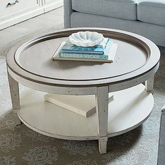 Design your very own round coffee table to perfectly match your interior decor. Visit a Bassett showroom to get started on your round coffee table today. Invitation Pop Up, White Round Coffee Table, Coffee Tables, Suburban Furniture, Showroom, Peachtree Corners, Couch Set, Table Storage, Grey Wood