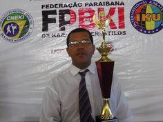 ABKS participa do 9º Campeonato de Karatê Interestilos e leva muitas medalhas:
