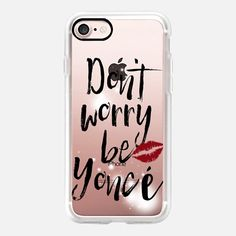 BE YONCÉ - Classic Grip Case
