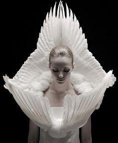 sculptural necklaces - Google Search