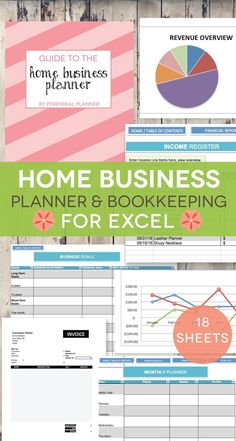 free excel bookkeeping templates bookkeeping pinterest