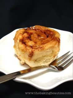 Best Gluten-Free Cinnamon Buns (Gluten, soy free. Option for dairy free. For egg free, replace egg with flax egg.)