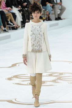 Chanel - Paris, Herbst 2014 HC