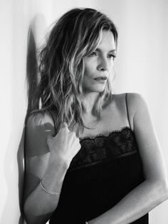 """In our August 1988 cover story, five years removed from her breakout performance in Scarface, and even as she acknowledged that she had """"just made it to the A list,"""" Michelle Pfeiffer's performances were still being given second billing to her """"unforgettable"""" face, as our story described it. To be fair, hers is a thousand-ships sort of face. But now, nearly 30 years later, as she returns to full force in Hollywood, and returns to our cover, as beautiful as ever, can we finally acknowledge…"""