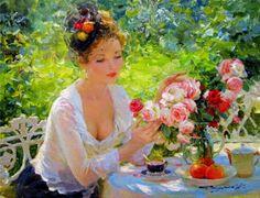 Artist,Constantin Razumov