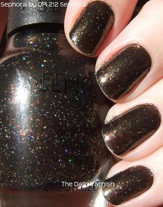 Originally this polish was released in honor of the Sephora store opening in Times Square. At that time it was available only at the Times Square Sephora and online. Opi Collections, Beauty Tips, Beauty Hacks, Color Club, China Glaze, Cute Nails, Hair And Nails, Sephora, Times Square