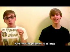 Harry Potter in 99 Seconds  Fantastic.