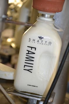Kansas City ‏- @laurenau: Shatto Milk @VisitKC Yummy! Had a great time, thank you!! #instakc