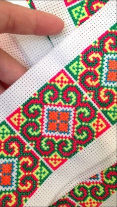 I don't really know much about how to call these kind of paj ntaub in hmong but Here's a project I'm hoping to get finish. It's a very colorful cross stitch. Free Cross Stitch Charts, Cross Stitch Heart, Cross Stitch Borders, Cross Stitch Flowers, Cross Stitch Designs, Cross Stitching, Cross Stitch Patterns, Hand Embroidery Stitches, Cross Stitch Embroidery