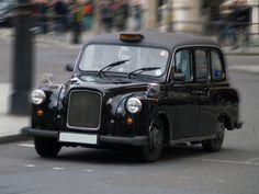 Coventry Cab Service