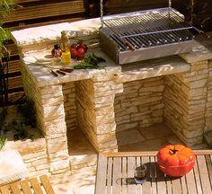 Bbq, Home Decor, Barbecue, Homemade Home Decor, Barbacoa, Interior Design, Home Interiors, Decoration Home, Home Decoration