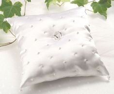 Scattered Pearl Wedding Ring Pillow by outlet, http://www.amazon.com/dp/B0037AILOW/ref=cm_sw_r_pi_dp_A5NPrb0Z4DG49