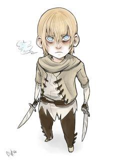 • happy birthday fan art cole dragon age youre the cutest dragon age inquisition cole dragon age kayleighsculliondraws wrellek •