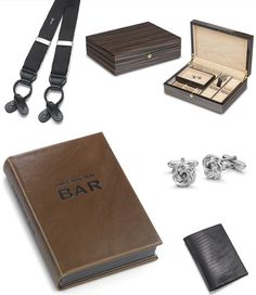 groomsmen gift ideas? Need something more personal