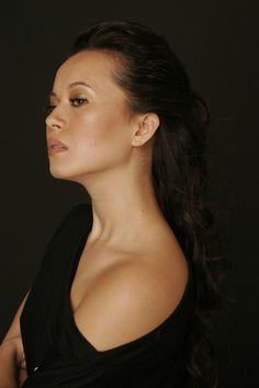Beauty: Rika G.   Capuchino Beauty - Houston Makeup Artists, Hair Stylists - www.CapuchinoBeauty.com