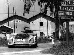 ca Targa Florio 70
