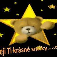 Krásné snění obraz #8185 - Obrázky, citáty a animace Teddy Bear, Teddy Bears