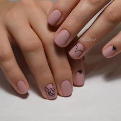 #Repost @kira_sweet_nails ・・・  нежнейший хард-кор #ручнаяроспись #матовыеногти #бархатныйпесок #nails #nailart  #naildesigne #Белгород #КираСвит #KiraSweet #sweetnails #матовыйтопlianail #mattenails