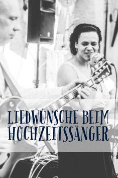 David Kern Hochzeitssanger Oldenburg