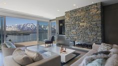 The Views   Queenstown Luxury Accommodation   By Touch of Spice, New Zealand