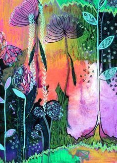 Prints - Julia Godden http://www.juliagodden.com