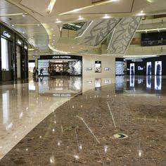 Shop inside ifc mall,Shanghai by FlyingOverMountains, via Flickr