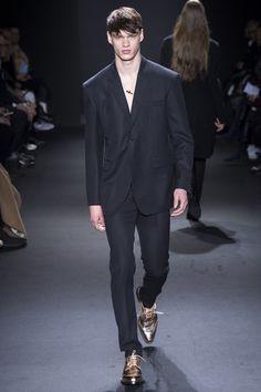 Calvin Klein Collection menswear fall/winter 2016