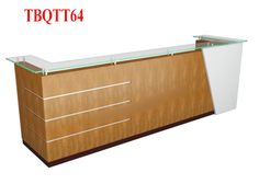 Reception desk are important objects for Nail Salon, with high quality material and variety of models you will have many choices to choose from. Thai Bao Supply's products will make you satisfied.  TBQTT64, tbqtt64  http://dungculamdep.com/?page=2&nsp=61&lspid=&spid=4487#.WHDBjx-g_IU