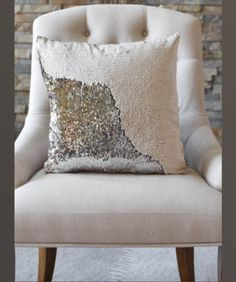 Spreesy is Joining the CommentSold Family! Couch Pillows, Throw Pillows, Sequin Crafts, Sequin Pillow, Sequin Fabric, Mermaid Pillow, Kids Bedroom Designs, Selling On Pinterest, You Draw