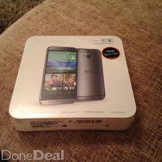 HTC one M8, Galaxy s5 xmas special