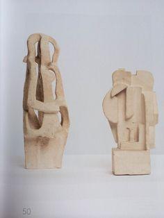 Travail Cubiste _ 1960
