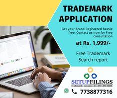 Trademark Search, Trademark Application, Trademark Registration, Free, Twitter, Link
