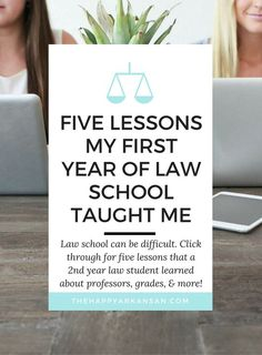 Five Lessons My First Year Of Law School Taught Me - The Happy Arkansan School Info, Prep School, School Hacks, School School, School Today, School Tips, School Stuff, Lsat Prep, Grant Writing