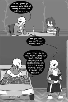 It'll be important for my thesis by zarla.deviantart.com on @DeviantArt Undertale Comic Funny, Undertale Memes, Undertale Fanart, Muffet Undertale, Undertale Drawings, Sans And Papyrus, Toby Fox, Underswap, Cartoon Games