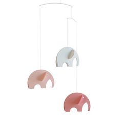 [baby's room] : Olephants Pink, $44, now featured on Fab.