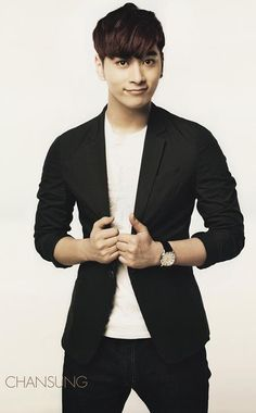 1000+ images about Hwang Chansung on Pinterest   Men's ... Hwang Chansung 2013