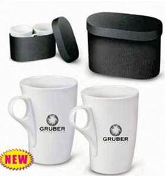 Davos Gift Set Mug In Box