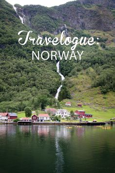 Guide to Norway