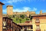 Castillo de Peñaranda del Duero