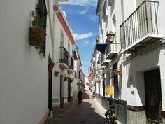 Carratraca picture, in Malaga province
