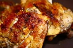 Dukan Zero Coke Chicken dukan diet recipes